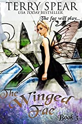 The Winged Fae (The World of Fae Book 3)