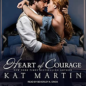 Heart of Courage Audiobook
