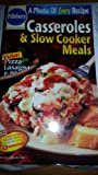 Pillsbury Casseroles & Slow Cooker Meals (Classic Cookbooks #239)