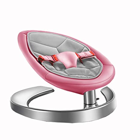 WXX Silla reclinable Mecedora para bebés, Silla de balancín ...