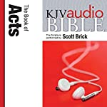 King James Version Audio Bible: The Book of Acts | Zondervan