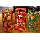 Nintendo Klik Candy Dispenser (Styles May Vary)