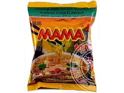 10 Best Mama Ramen Noodles