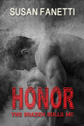 #Honor by Susan Fanetti