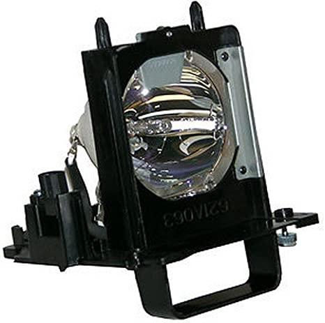 Boryli Mitsubishi 915B455011 TV Replacement Lamp with Housing