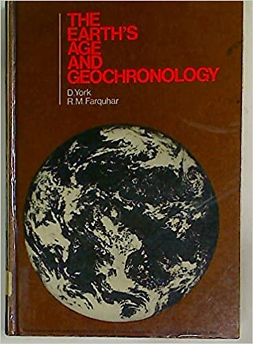 The Earths Age and Geochronology (C.I.L.)