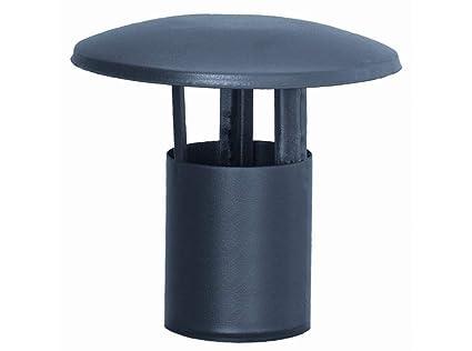 De Gabriel Mari MontañAna 96022 - Sombrerete tubo estufa pellet 080mm macho a/