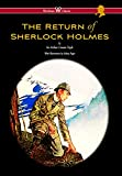 img - for Return of Sherlock Holmes (Wisehouse Classics Edition - With Original Illustrations by Sidney Paget) book / textbook / text book