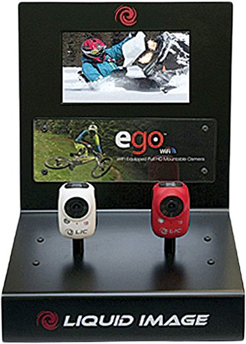 Liquid Image Counter Display 440-EGO by Liquid Image
