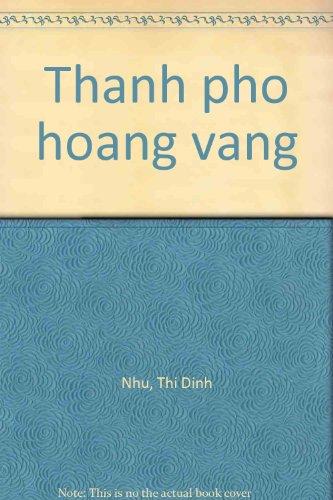 Thành Phố Hoang Vắng