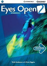 Eyes Open 2 - Workbook With Online Practice