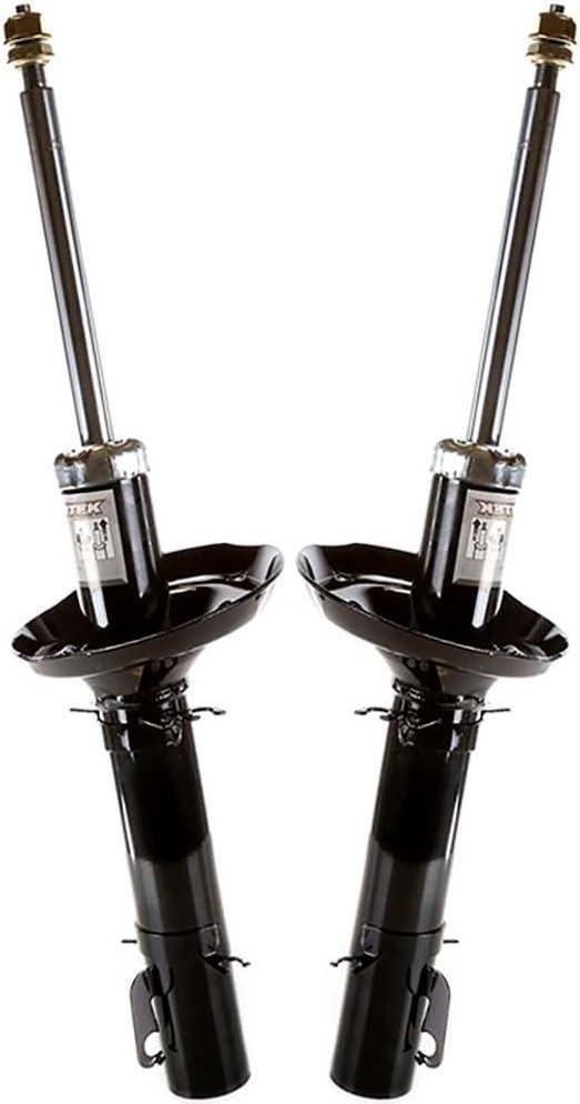 Prime Choice Auto Parts CST100025PR Front Strut Assembly Pair