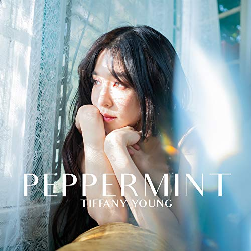 Tiffany Young-Peppermint 2018