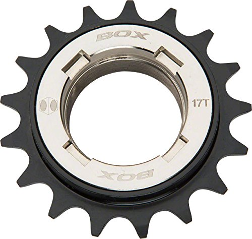 (Cycle Group BX-FW15BFW17-BK Box Buzz Freewheel, 17T )