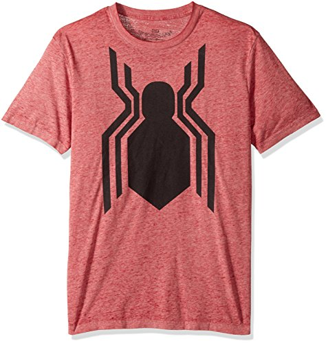 a5f7b0e8 Jual Marvel Men's Spider-Man Homecoming Emblem T-Shirt - T-Shirts ...