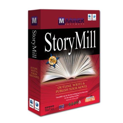 Mariner storymill 3