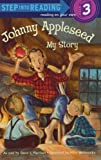 Johnny Appleseed, David Lee Harrison, 0375812474