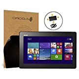 Celicious Privacy Plus 4-Way Anti-Spy Filter Screen Protector Film Compatible with Asus Transformer Book T100