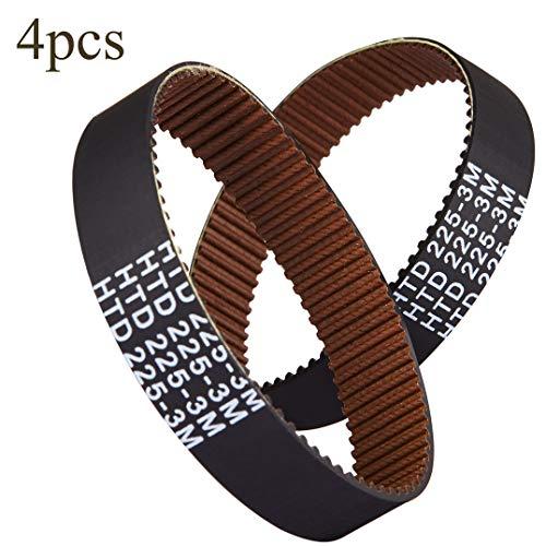 Kutrick Belts (SH Kevelar)