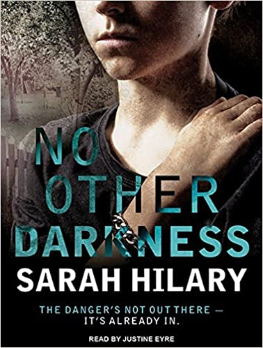 No Other Darkness (Detective Inspector Marnie Rome) by Sarah Hilary (2015-08-18)