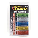 team associated truck parts - Team Associated 1580 Truck Front Suspension Spring Tuning Kit