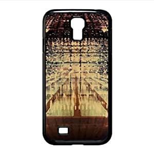 National Centre for the Performing Arts (NCPA), Beijing, China Watercolor style Cover Samsung Galaxy S4 I9500 Case