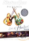 Pictures-Live At Montreux 2009 Deluxe Edition [DVD]