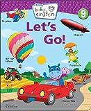 Let's Go!, Julie Aigner-Clark, 1423116933