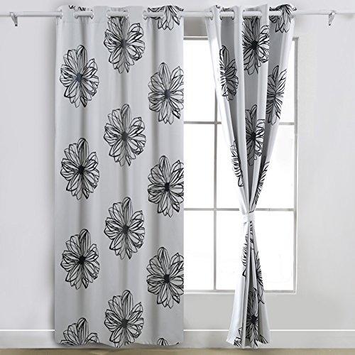 window curtain designs - 1