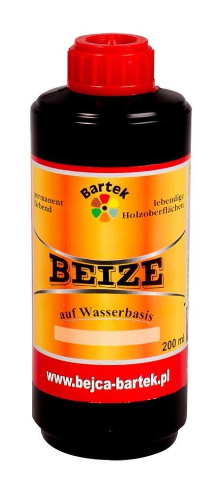 Bartek Beize Violett, 200ml permanent fä rbend, auf wasserbasis