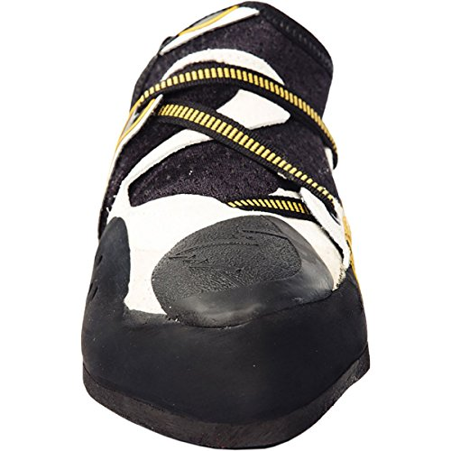 La Solution White Yellow Shoe Sportiva Men's Climbing rzFx5rwq