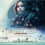 Rogue One: A Star Wars Story - O.S.T (Korea Edition)