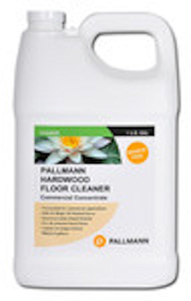 Pallmann Hardwood Floor Cleaner 128 oz Concentrate