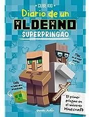 Libros de tecnología infantiles sobre de juegos y