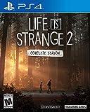 Life is Strange 2: Complete Season - PlayStation 4 [Digital Code]