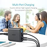 Anker-515W-5-Port-Universal-Quick-Charge-30-PowerIQ-USB-Wall-Charger