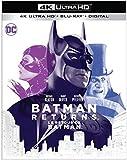Batman Returns (4K Ultra HD + Blu-ray + Digital) (BIL/4K Ultra HD)