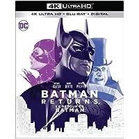 Batman Returns (UHD/ BD) [Blu-ray]
