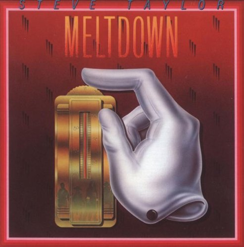 Meltdown by Sparrow