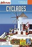 Guide Cyclades 2017 Carnet Petit Futé