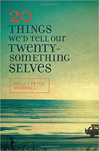Image result for 20 things we tell our 20 something selves book