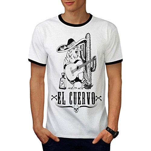 Guitar Kids Ringer T-shirt - 3