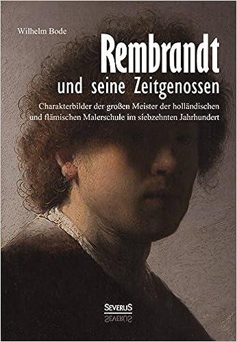 rembrandt und rubens ein vergleich german edition