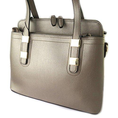 Bag designer Ted Lapidusbronzo (3 scomparti)- 33x25x15 cm.