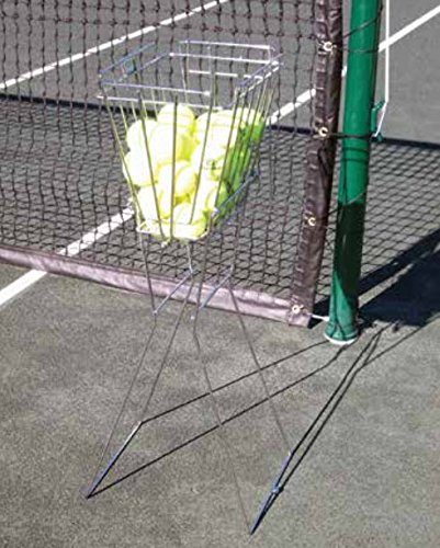 Har-Tru Tennis Ball Baskets - Unique Sports Ball Basket by Har-Tru