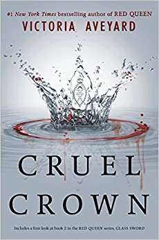 Image result for cruel crown