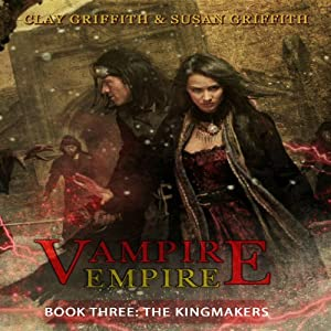 The Kingmakers Audiobook