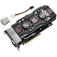 ASUS GTX 660 Ti Series Graphics Card Overclocked Edition Graphics Cards GTX660 TI-DC2O-2GD5 by Asus