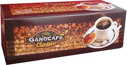 gano coffee - 1