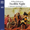 Twelfth Night Hörbuch von William Shakespeare Gesprochen von: Stella Gonet, Gerard Murphy, full cast